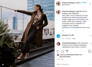 Cecilia Rodriguez Instagram 1
