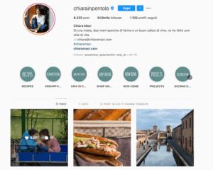 Chiara Maci Instagram 4