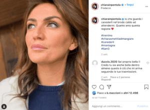 Chiara Maci Instagram