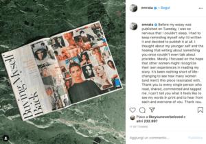 Emily Ratajkowski Instagram 3