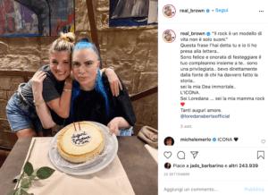 Emma Marrone Instagram 2
