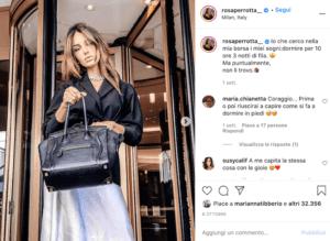 Rosa Perrotta Instagram 4