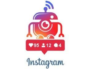 come funzionano i bot di instagram