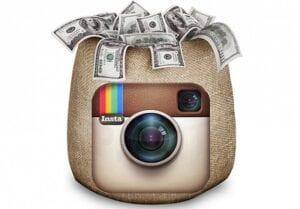 come guadagnare soldi con instagram