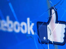 facebook down oggi 1