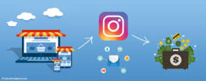 fare soldi su instagram