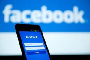 il mio facebook login 1