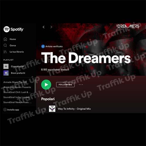 Spotify Web : le 3 versioni