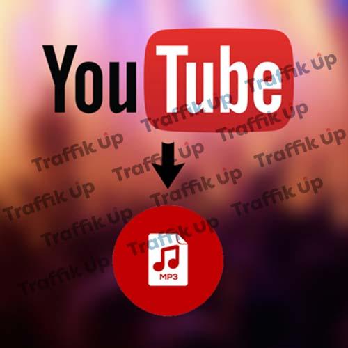 Convertitore Youtube : come ottenere un MP3