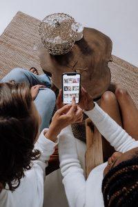 come contattare instagram italia