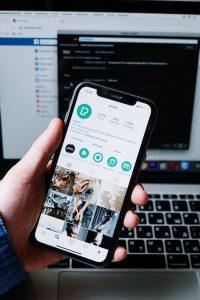 come creare un filtro su Instagram dal telefono