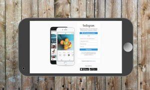 come mettere il profilo aziendale su Instagram 1