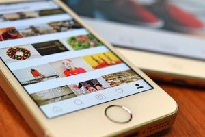 come eliminare un account multiplo instagram