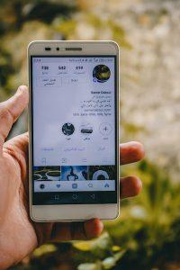 come fare a vedere chi visita il mio profilo instagram