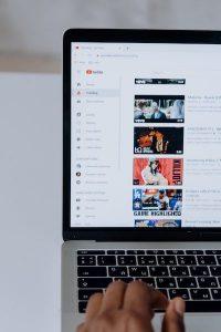 analytics Youtube