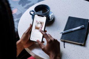 come fare una nuova storia su instagram