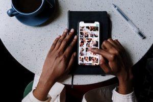 creare gif per instagram