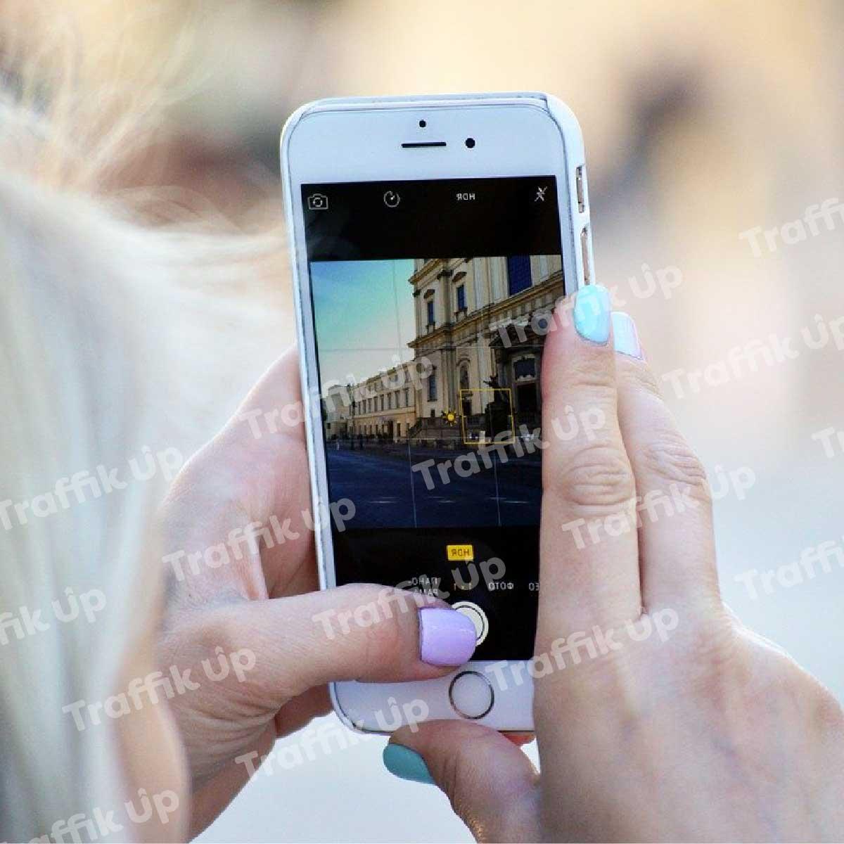 Come cambiare icona Instagram da 2 dispositivi