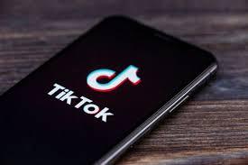 come cambiare il nome su tik tok 4