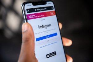 come cambiare password instagram senza la vecchia iphone (1)
