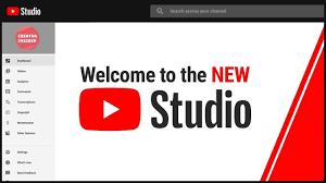 Studio Youtube 2