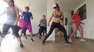 despacito youtube coreografia 4