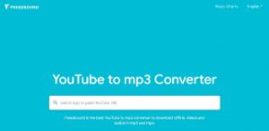 freedsound convertitore da youtube online 5