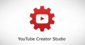youtube creator studio 4