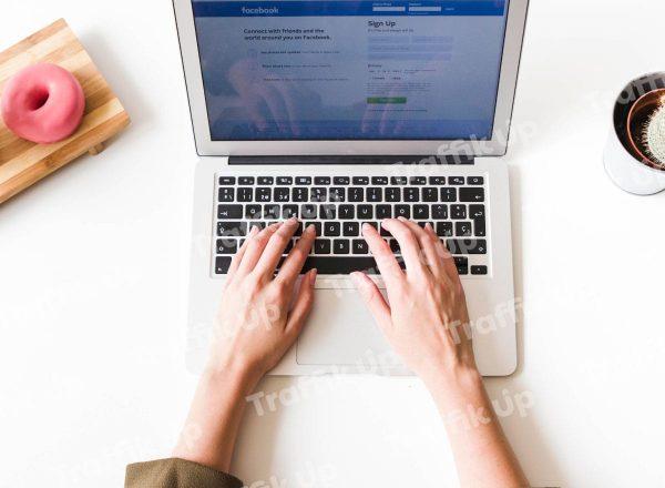 Come rendere più visibili i post su Facebook 1
